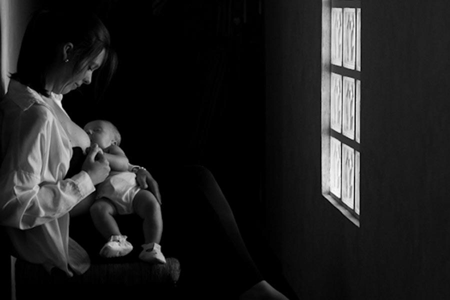 RECIÉN NACIDO | ANTONIO ROSADO FERNANDEZ | FOTOGRAFIA BEBES
